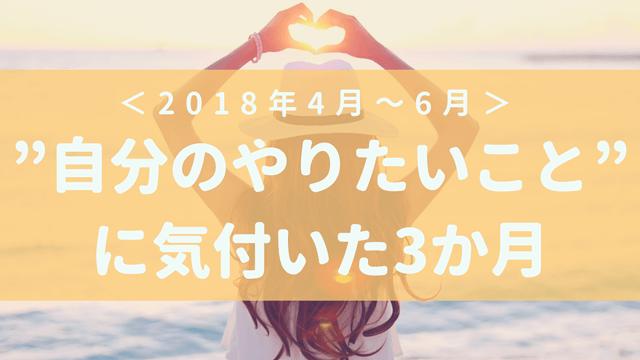 2018第2Q進捗