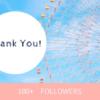 twitter(ツイッター)フォロワー100人突破!感謝企画として7人のブログをご紹介♪