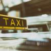 """台湾のタクシーといえば""""台湾大車隊""""が有名ですが、台中では""""飛狗""""もおすすめ♪"""