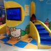 台湾桃園国際空港第1ターミナルを子供と一緒に楽しもう!