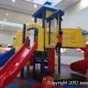 子供と空港:台湾桃園国際空港(第2ターミナル)での子供との過ごし方